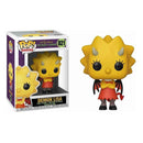 Funko Pop! Television: The Simpsons Treehouse Of Horror - Demon Lisa