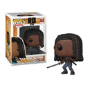Funko Pop! Television: The Walking Dead - Michonne