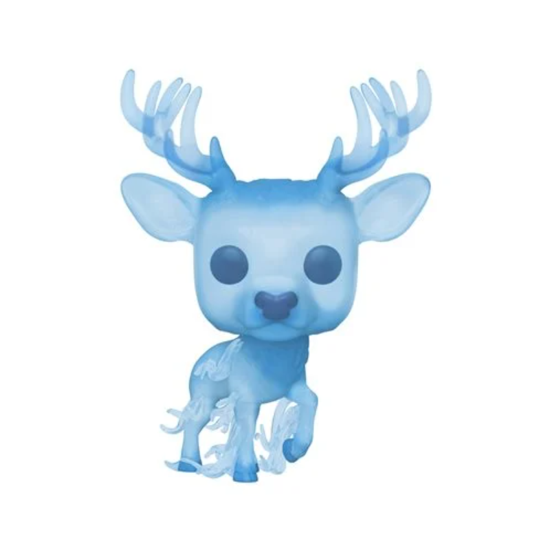 Funko Pop! Movies: Harry Potter - Patronus Harry Potter