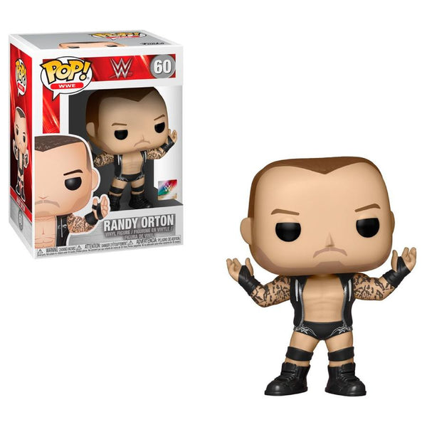 Funko Pop! Sports: WWE - Randy Orton #60