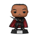 Funko Pop! Star Wars: The Mandalorian Moff Gideon