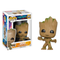 Funko Pop! Marvel: Guardians of the Galaxy - Groot #202