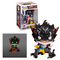 Funko Pop! Marvel: Spider Man - Venomized Doctor Strange #602 - Special Edition (Glow in the Dark)