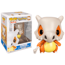 Funko Pop! Games: Pokemon - Cubone