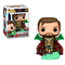 Funko Pop! Marvel: Spider-Man Far From Home - Mysterio (without helmet) #477 - Special Edition