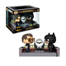 Funko Pop! Heroes: 80Th Batman - Batman And Commissioner Gordon Lights Up