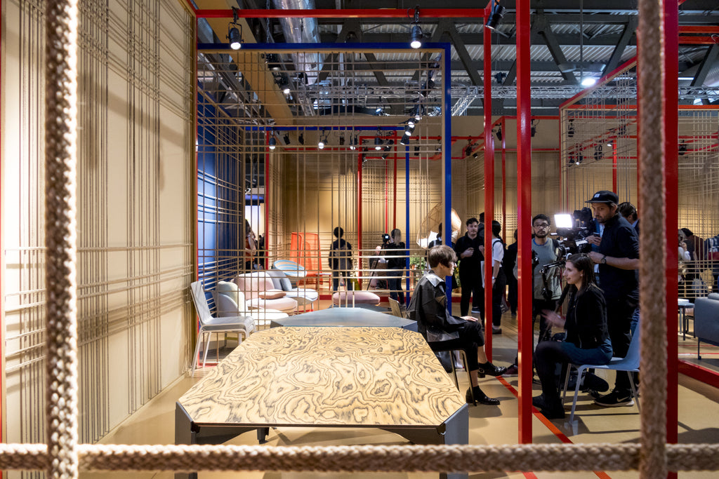 Trends From the 2017 Milan Furniture Fair