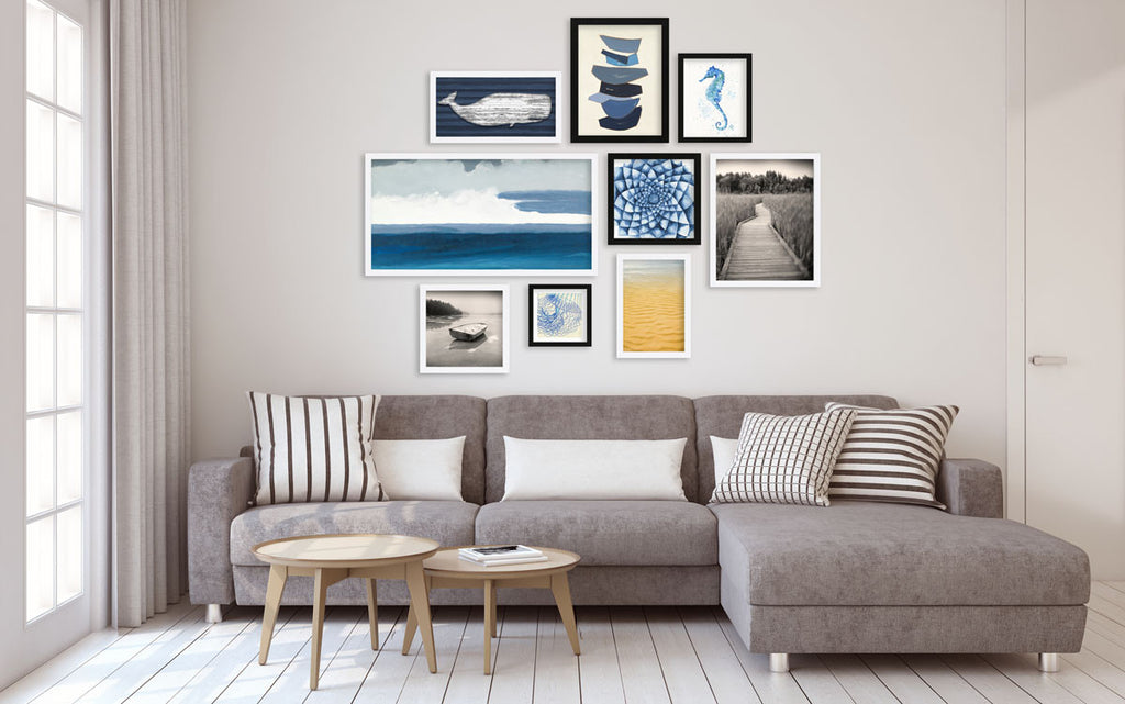 Trend Watch - Gallery Walls