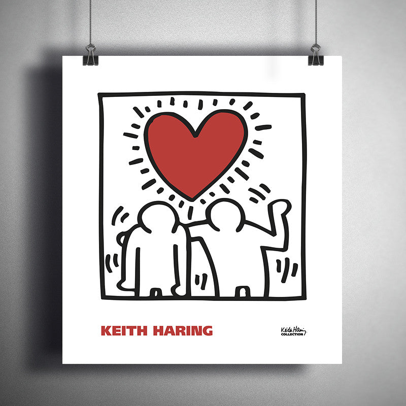 Art with Heart – Romantic Posters for Valentines Day