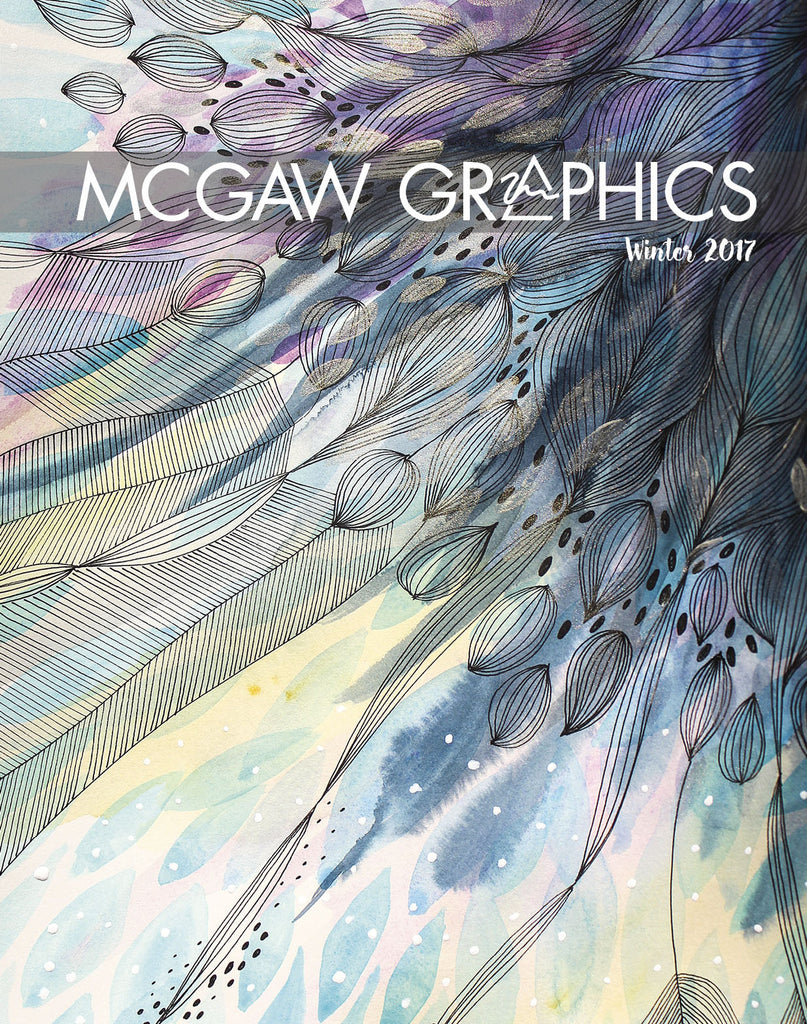 McGaw Graphics Winter Supplement 2017