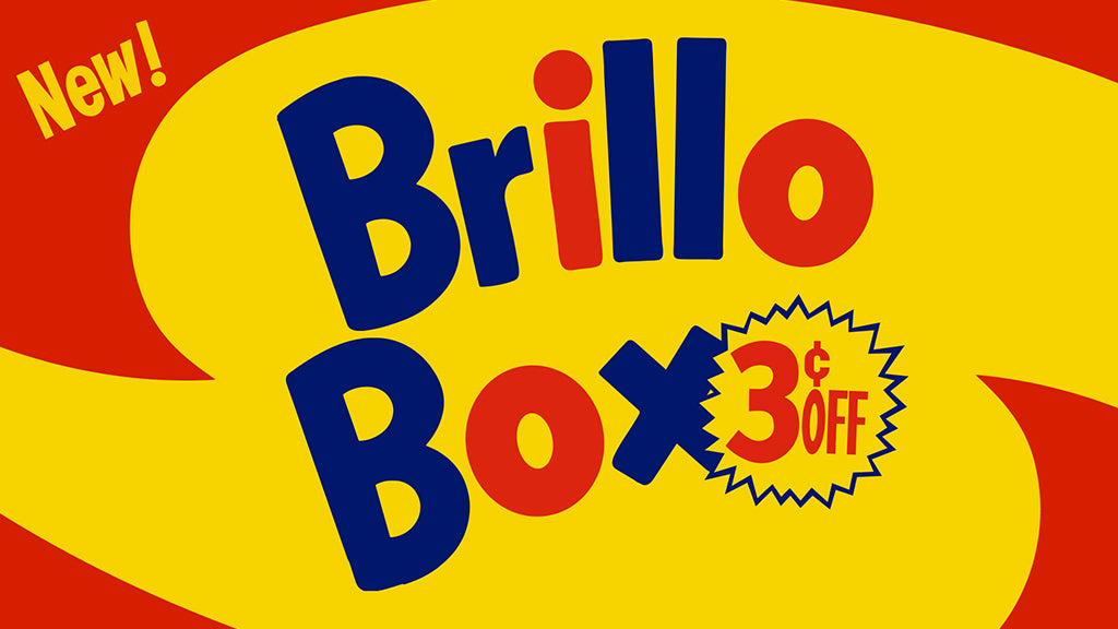 Andy Warhol's Art World Rise Documented in HBO's Brillo Box (3¢ Off)