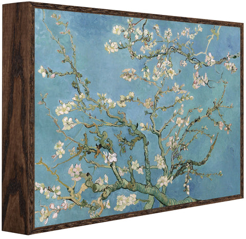 Almond Blossom, 1890 (Framed) -  Vincent van Gogh - McGaw Graphics