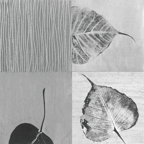 Anna Becker - Leaf Quad