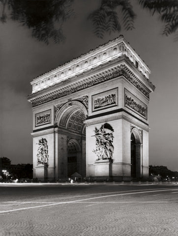 Chris Bliss - Arc de Triomphe