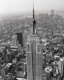 Empire State Building II -  Chris Bliss - McGaw Graphics