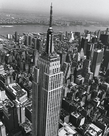 Empire State Building -  Chris Bliss - McGaw Graphics