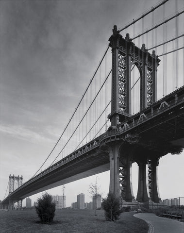 Chris Bliss - Manhattan Bridge