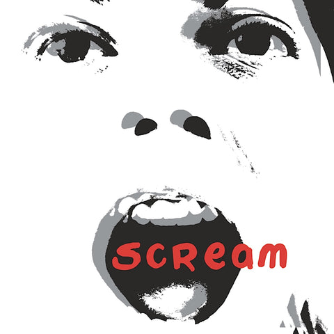 Erin Clark - Scream