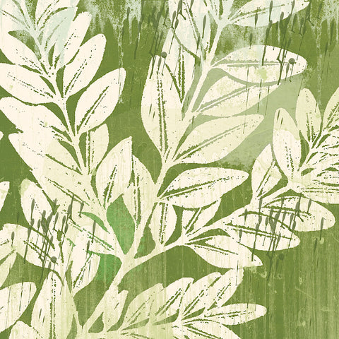 Meadow Leaves -  Erin Clark - McGaw Graphics