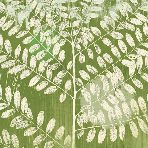 Forest Leaves -  Erin Clark - McGaw Graphics