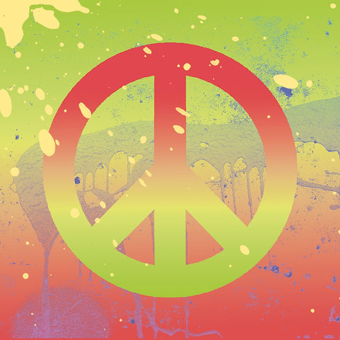 Outtasight Peace -  Erin Clark - McGaw Graphics