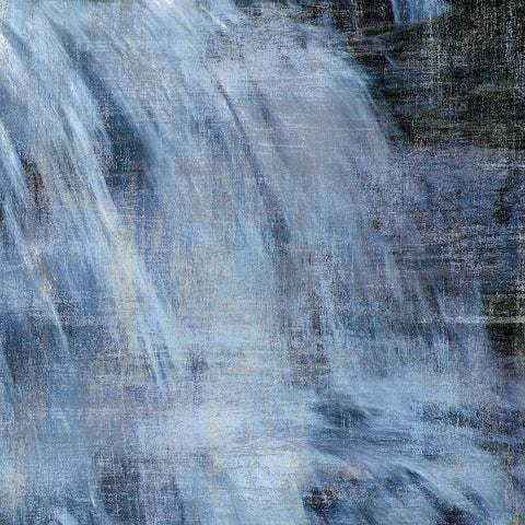 Waterfall I -  Erin Clark - McGaw Graphics