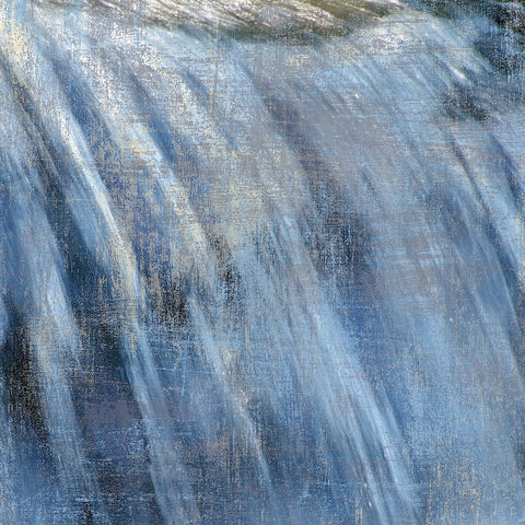 Waterfall II -  Erin Clark - McGaw Graphics