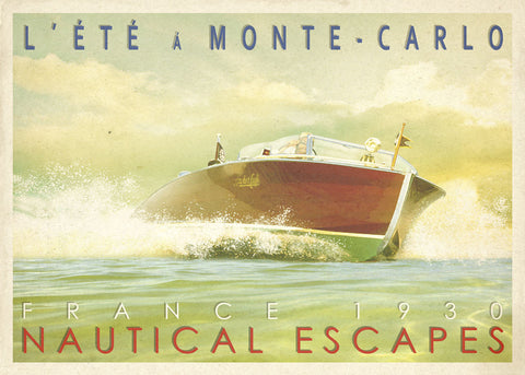 Carlos Casamayor - Nautical Escapes 2