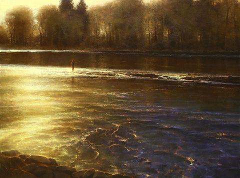Brent Cotton - Symphony of the River