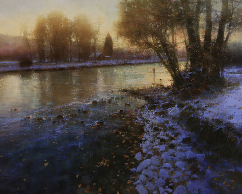 Brent Cotton - Farewell to Autumn