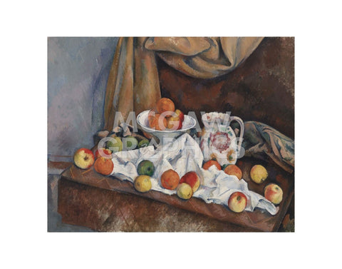 Still Life (Nature Morte), 1892-1894