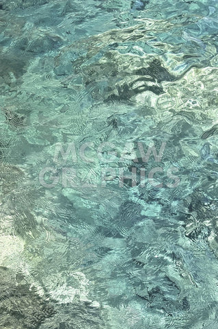 Water Series #8 -  Betsy Cameron - McGaw Graphics