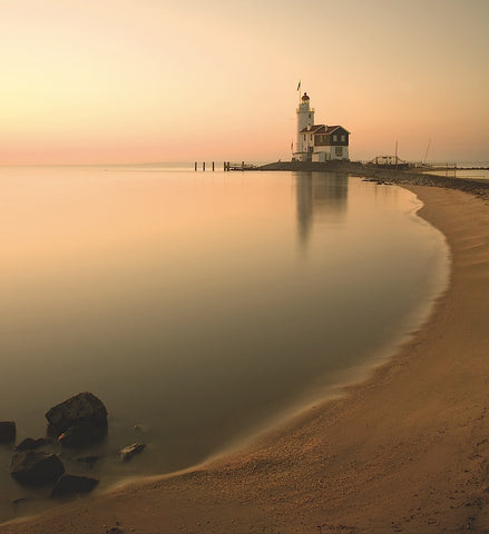 Maciej Duczynski - Netherlands Lighthouse