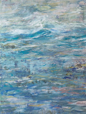 Calm Water -  Amy Donaldson - McGaw Graphics