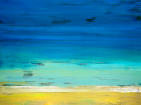 Amagansett Morning -  Alicia Dunn - McGaw Graphics