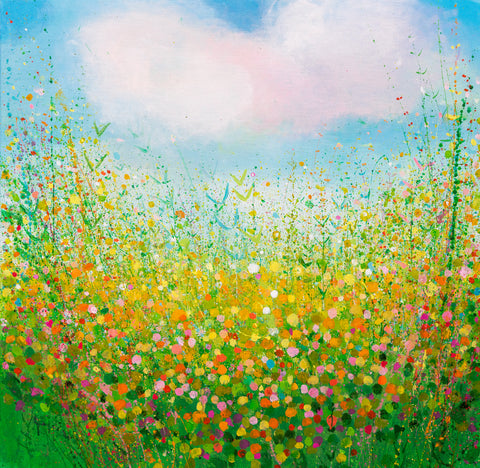 Buttercup Field - McGaw Graphics