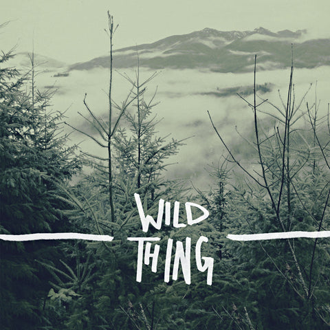 Wild -  Leah Flores - McGaw Graphics