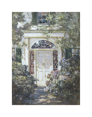 Doorway, 19th Century