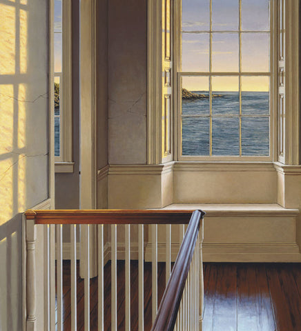 Edward Gordon - Upstairs