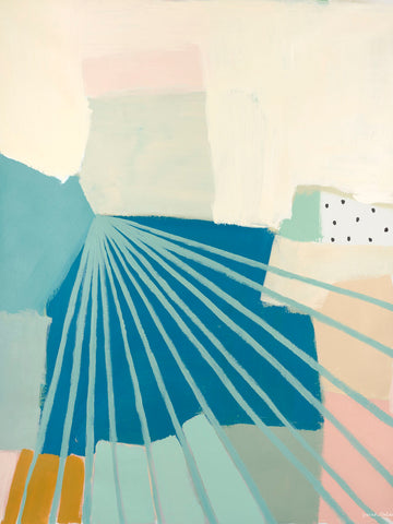Sarah Golden - Landscape no. 2