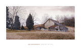 Farm on the Hill -  Ray Hendershot - McGaw Graphics