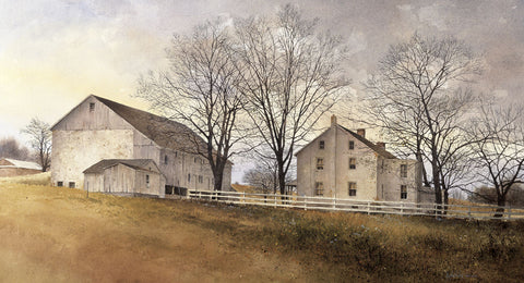 Tollgate Road -  Ray Hendershot - McGaw Graphics