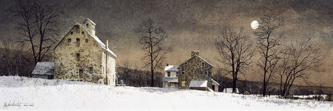 Ray Hendershot - Mill Moon