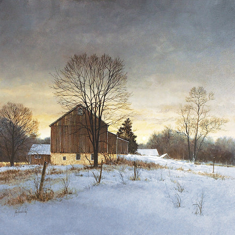 Ray Hendershot - Breaking Light