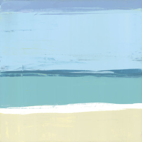 Beach II -  Cathe Hendrick - McGaw Graphics