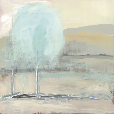 Cathe Hendrick - Two Trees