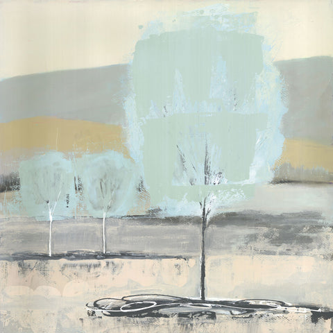 Cathe Hendrick - Three Trees