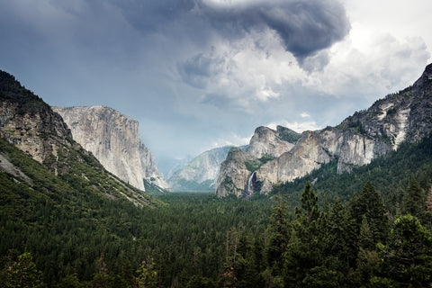Yosemite National Park California II -  Carol M. Highsmith - McGaw Graphics