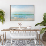 Summer Shore -  Mary Lou Johnson - McGaw Graphics