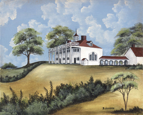 Barbara Jeffords - Mt. Vernon